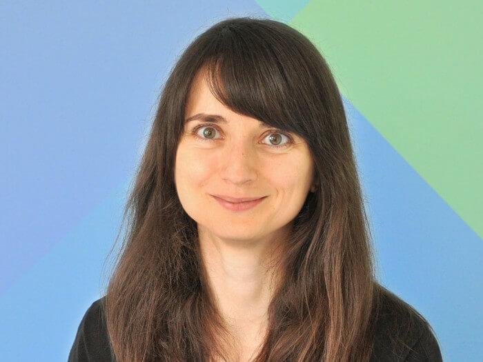 Claudia Asti