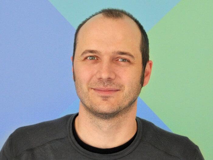 Max Burri