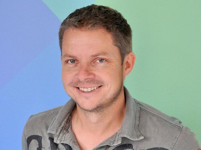 Martin Gafner