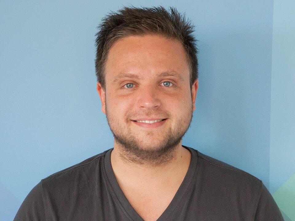 Oliver Gugger