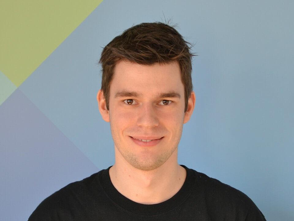 Damian Senn