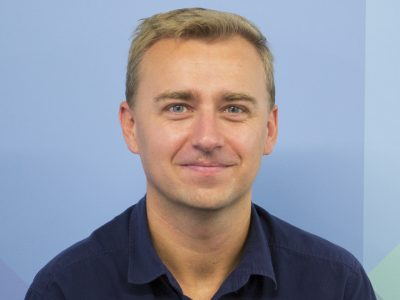 Andreas Nowak