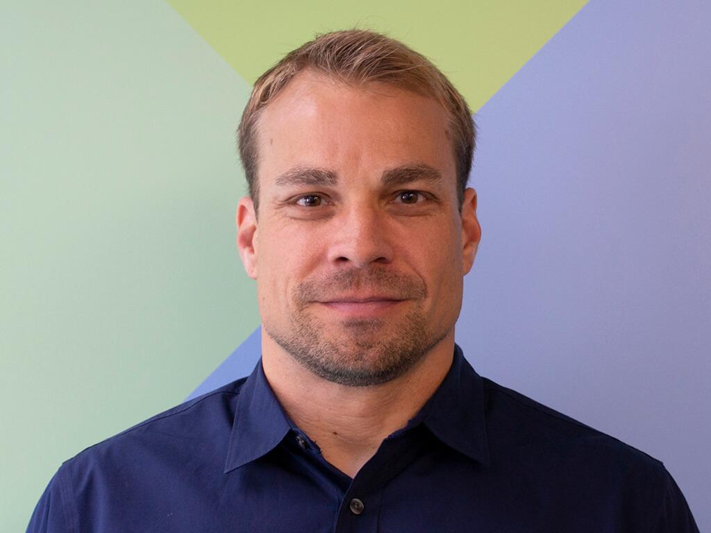 Marcel Groner