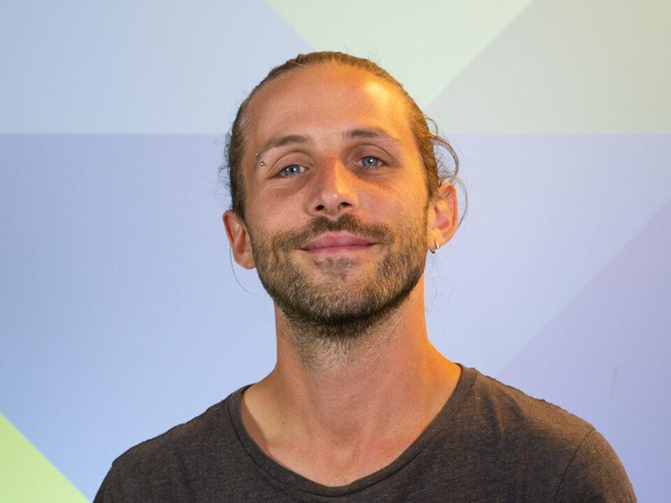 Lukas Preisig