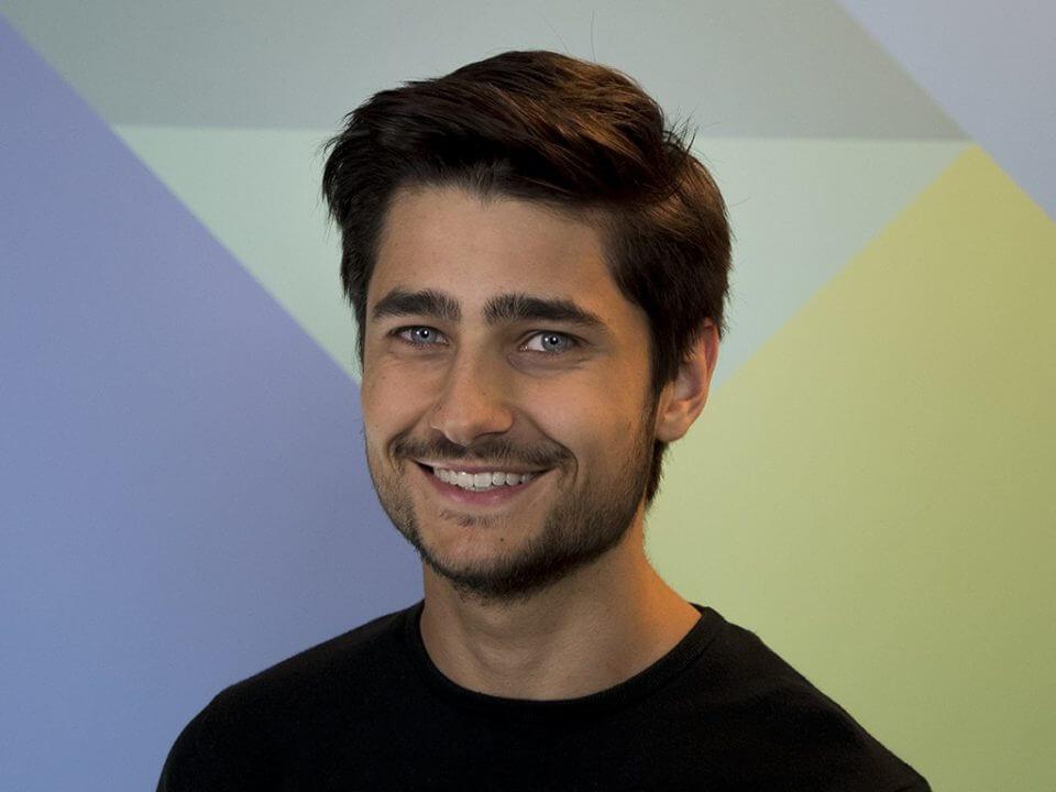 Lukas Nydegger