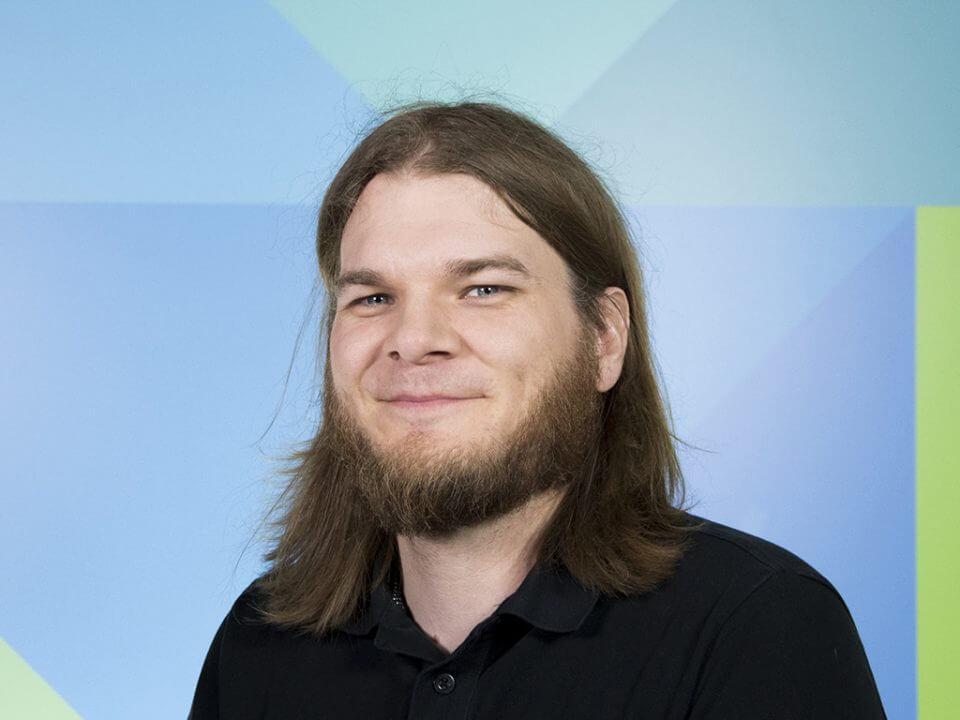 Christian Fasnacht
