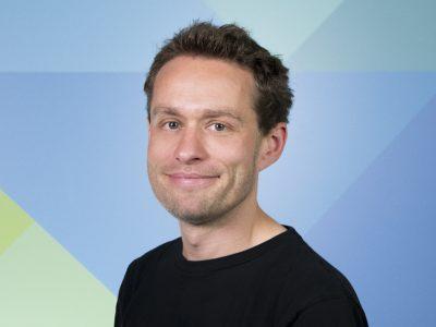 Benjamin Bühlmann