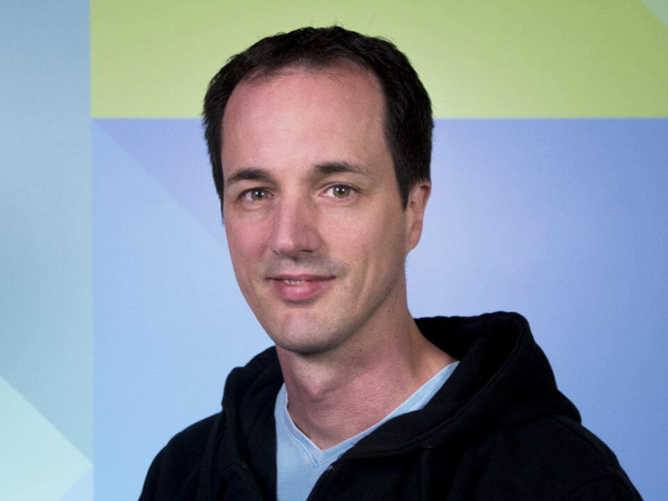 Gérald Eggenberger