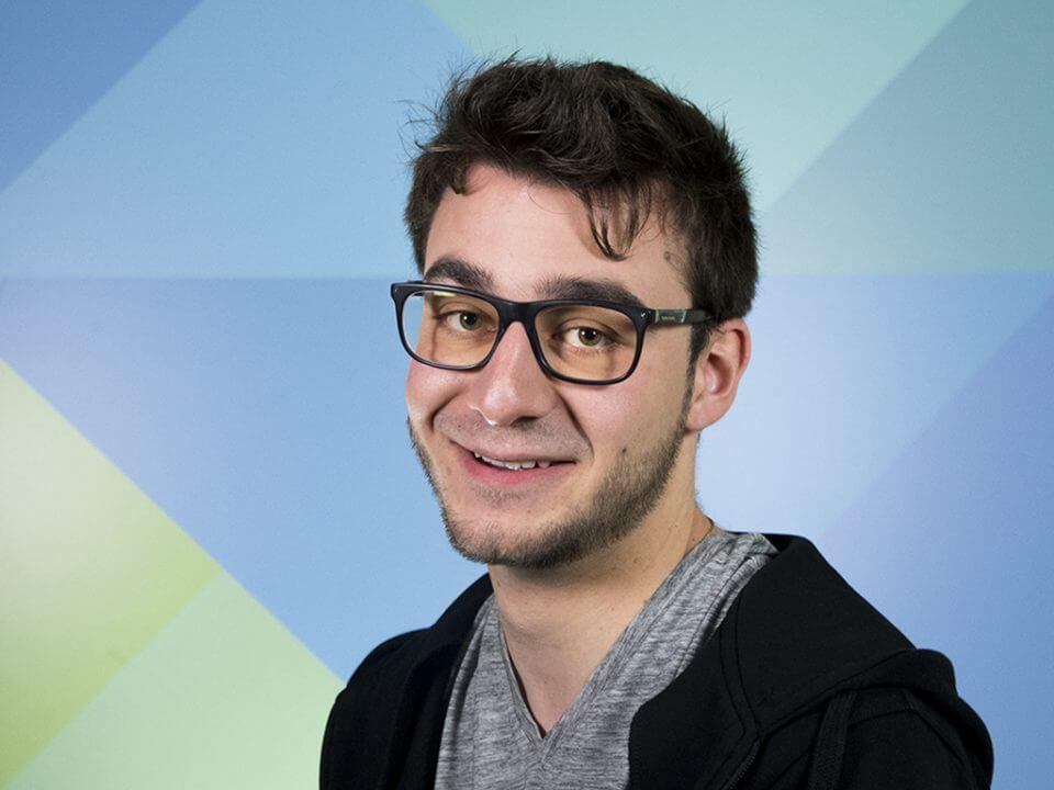 Adrian Pauli