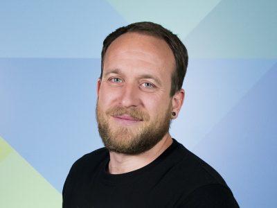 Tobias Tröhler